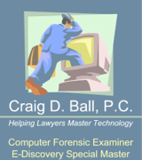 Helping lawyers master technology