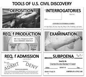 tools of discovery