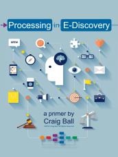 Processing 2019